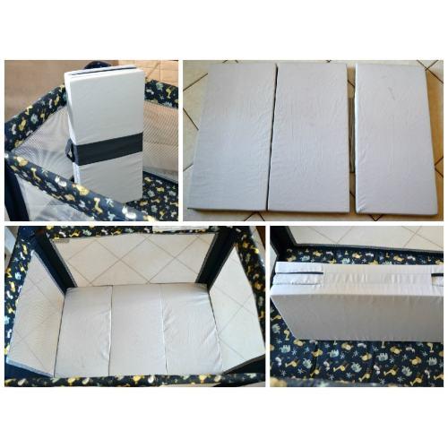 Medium Crop Of Pack And Play Mattress