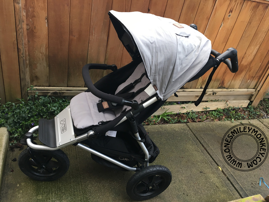 Newborn Baby Buggy Reviews Mountain Buggy Urban Jungle Stroller Review