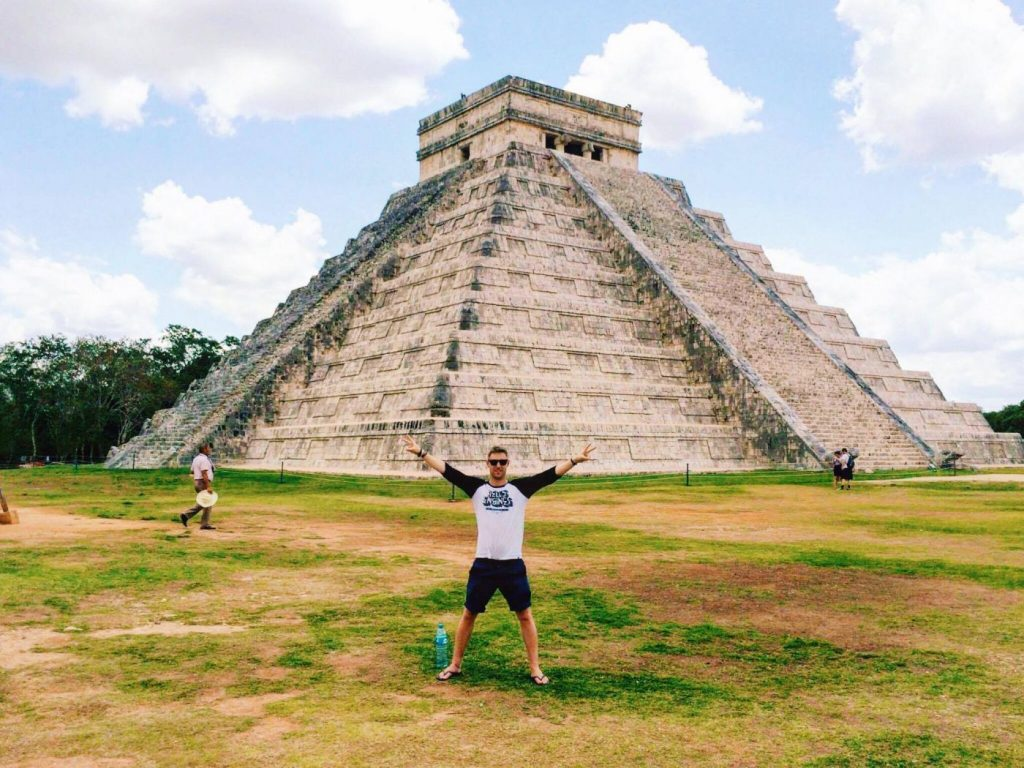 Cancun Trip How To Visit Chichen Itza From Cancun All You Need To Know