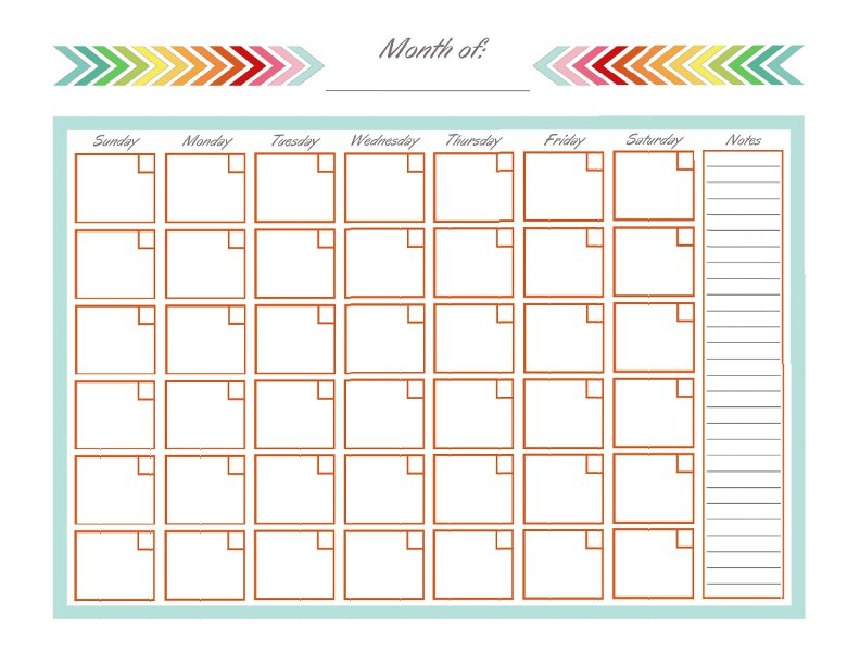 Pinterest Find :: Organization Binder Printables
