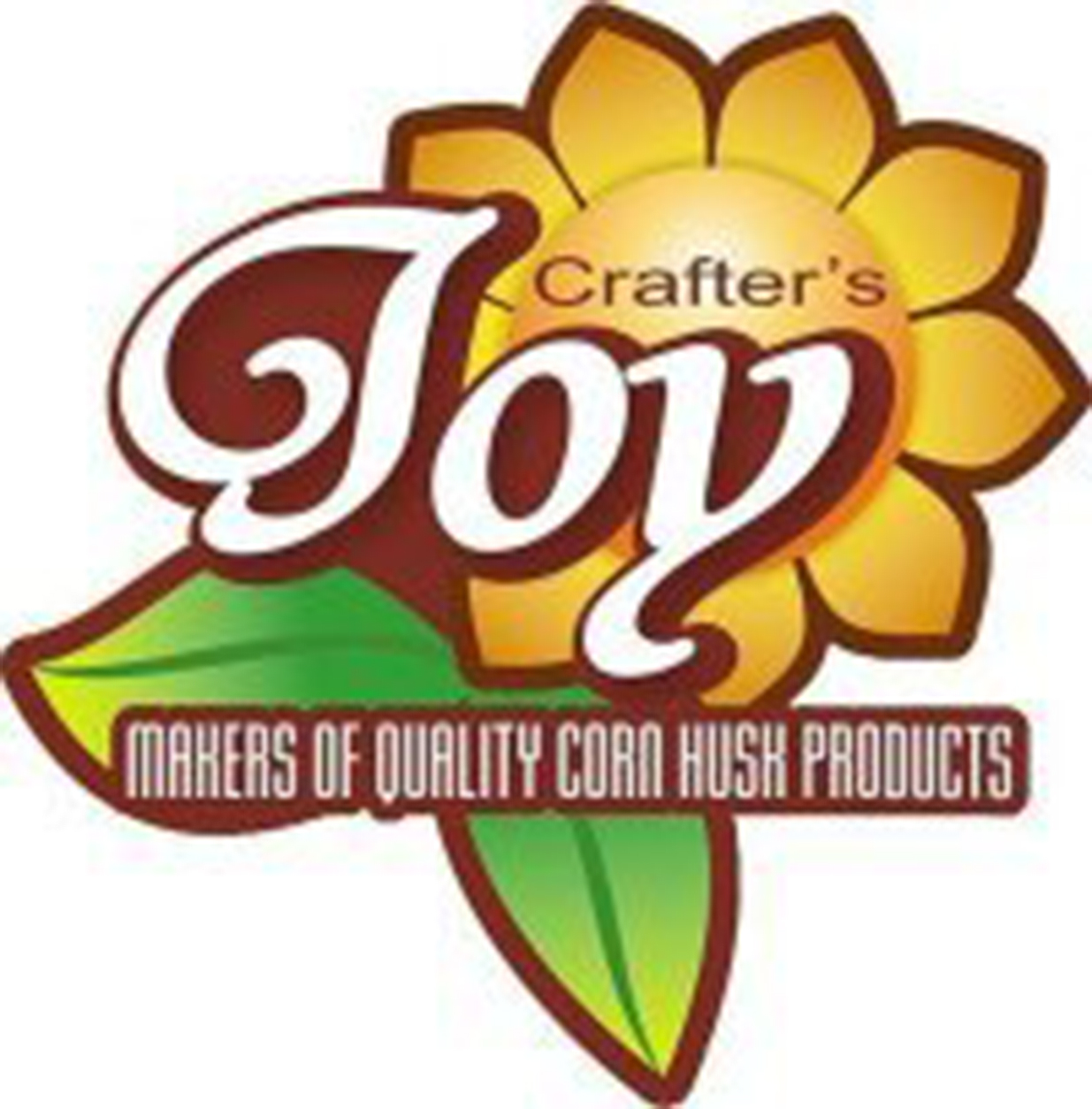 Crafter's Joy with Corn Crafters Association of Basista,Inc.