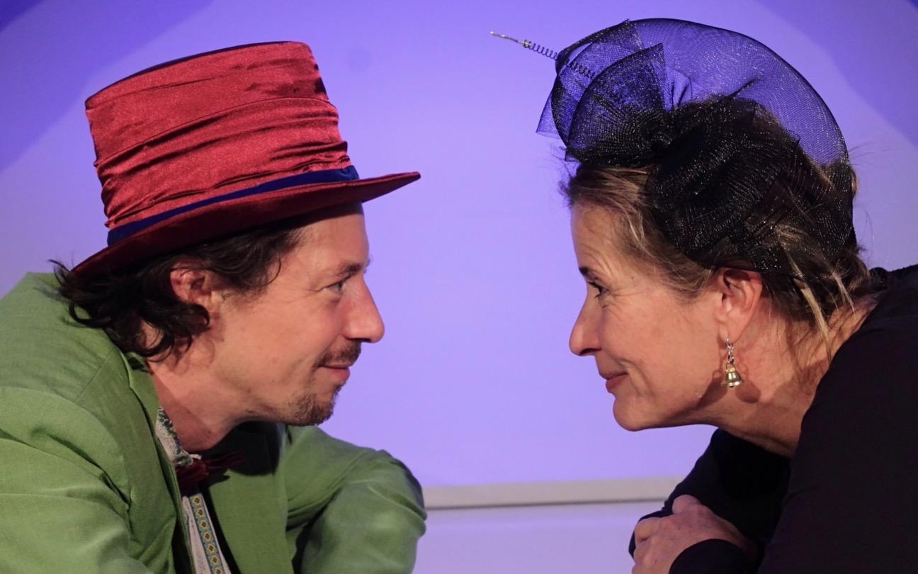 Anton Weber, Silvia Westenfelder, Anna Brass, Kresch Theater Krefeld, Schauspiel Köln