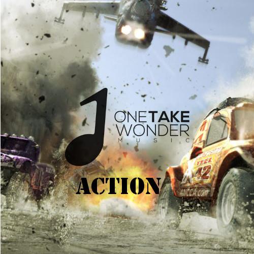 Action album
