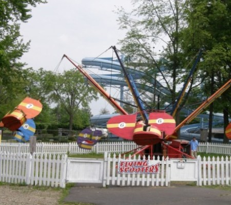 Conneaut Lake Amusement Park Returns After Being Closed Two Years!