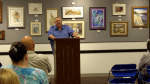 "Neil Speaking at Bay Village Library on June 9 about ""Tales From The Road"""