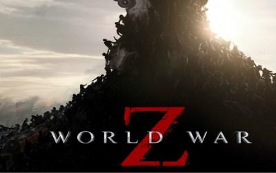 《World War Z》(地球末日戰) – 單一角度的思考盲點   To Each His Own Cinema