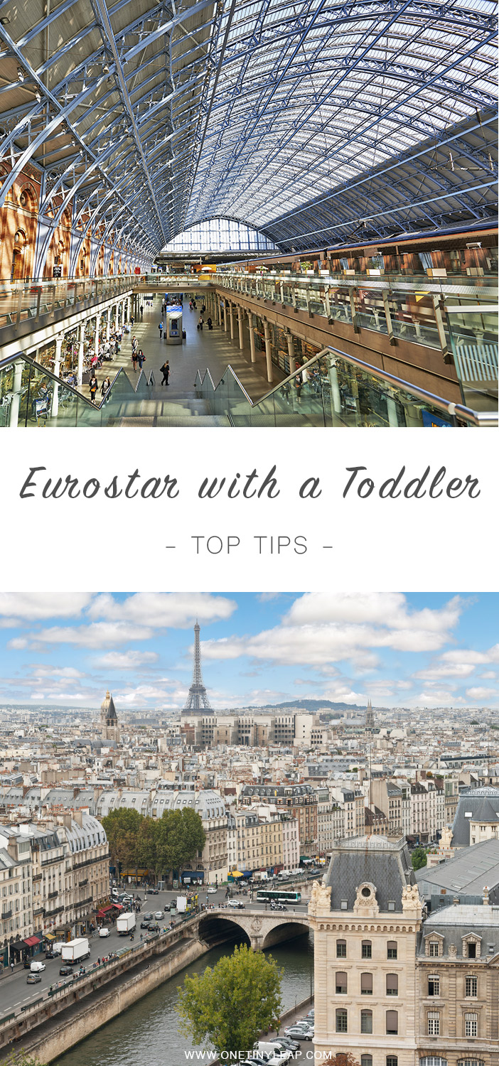 Airbnb Peniche Paris Traveling On The Eurostar With A Toddler 5 Tips One Tiny Leap
