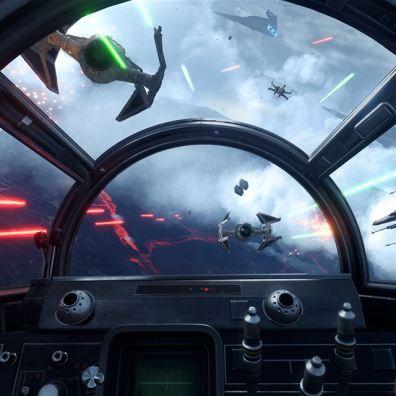 Beta de Star Wars Battlefront 2