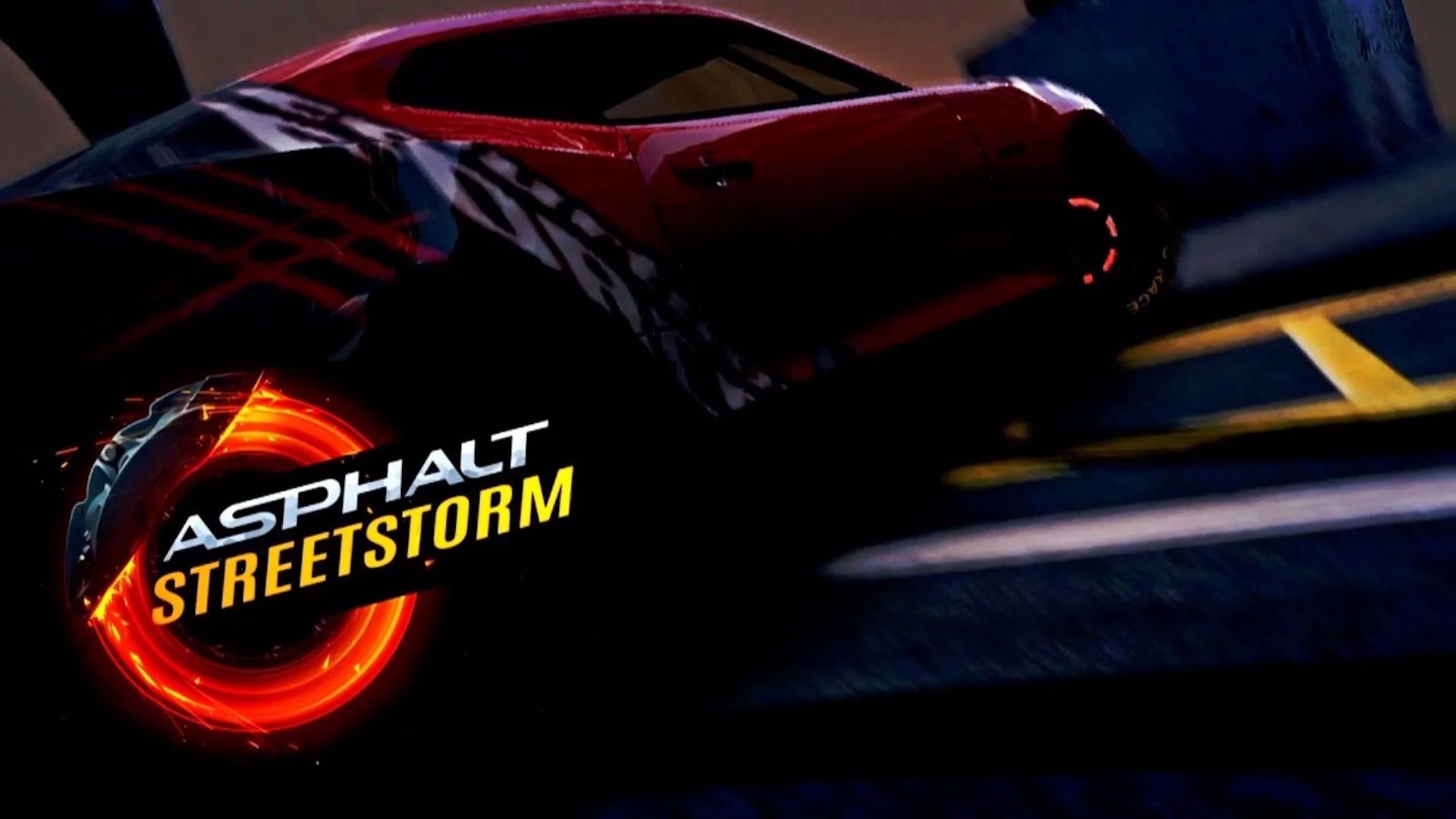 Fall Creators Update Wallpaper Asphalt Street Storm Racing Ya Est 225 Disponible Para Su