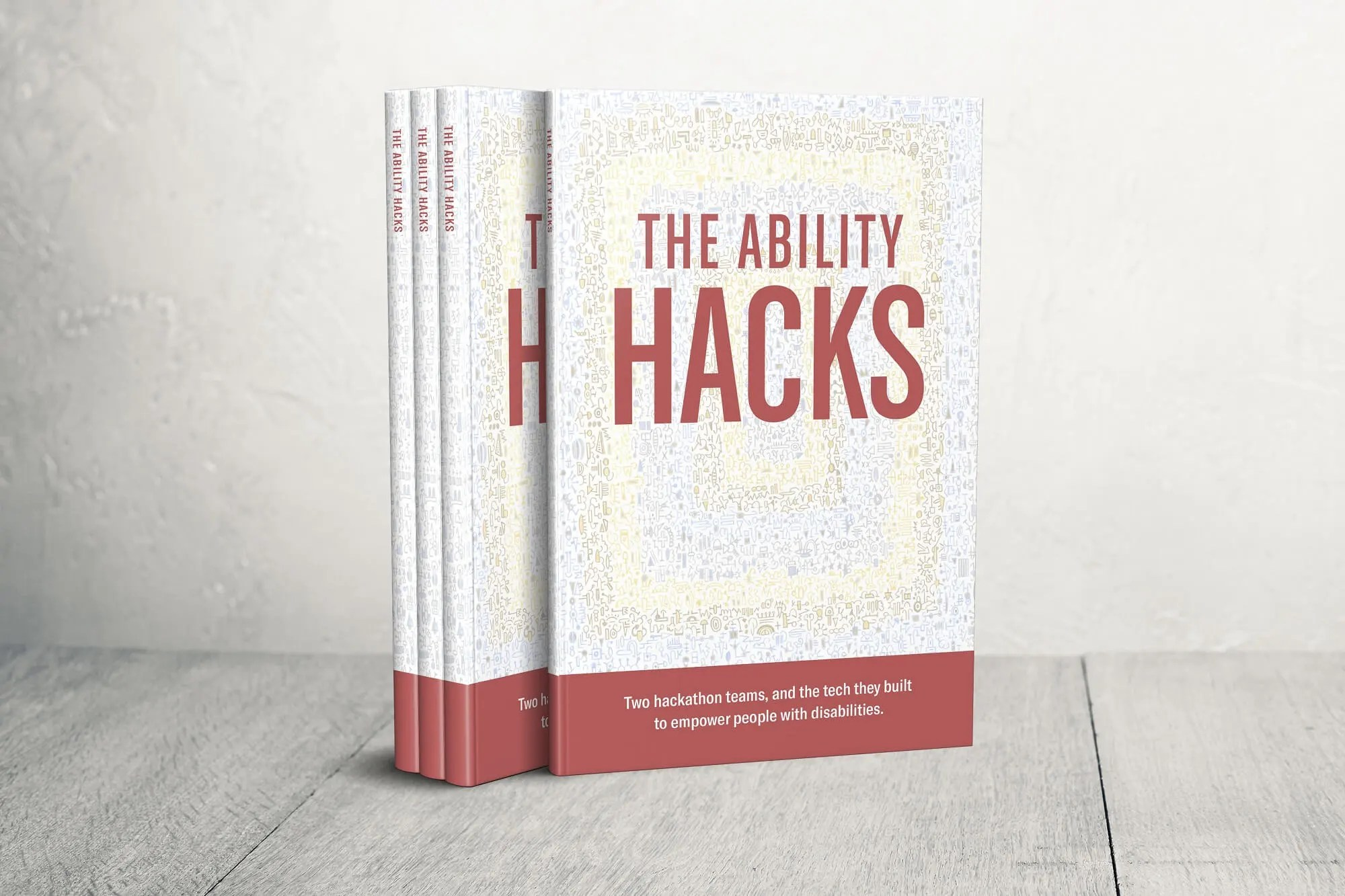Libro Hacking The Ability Hacks El Libro Para Fomentar El Crear