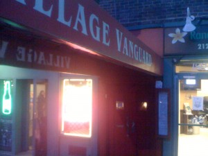 CD #49: Village Vanguard
