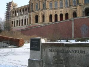 CD # 77: Bavarian State Parliament