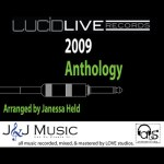 Various Artists - Lucid Live Records 2009 Anthology