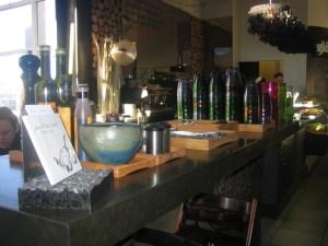 CD# 74: Gló Restaurant