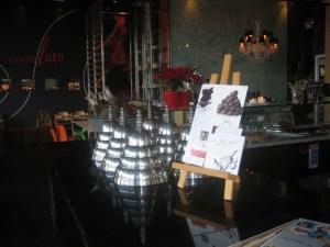 CD #72: Mosfellsbakarí Bakery