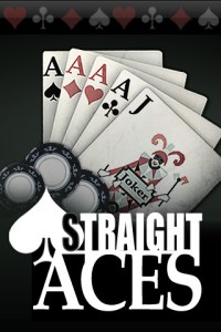 Straight Aces - Featuring Music by the Jason Parker Quartet