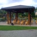 Jason Parker Quartet Willows Lodge Woodinville