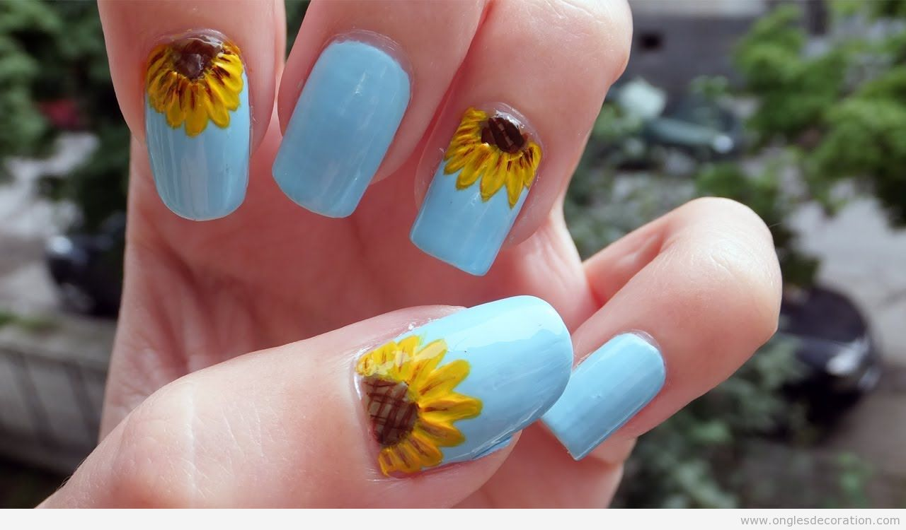 Decoration Ongle Nail Art Index Of Wp Content Uploads 2017 08