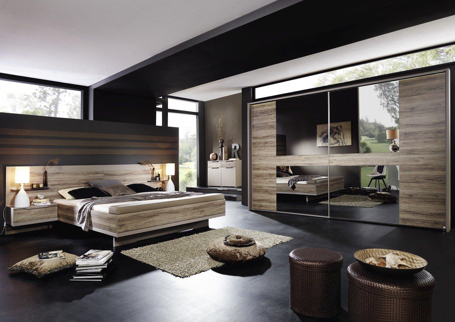 Schlafzimmer vadora nachttisch freischwebend das beste for Kuchen mink bensheim