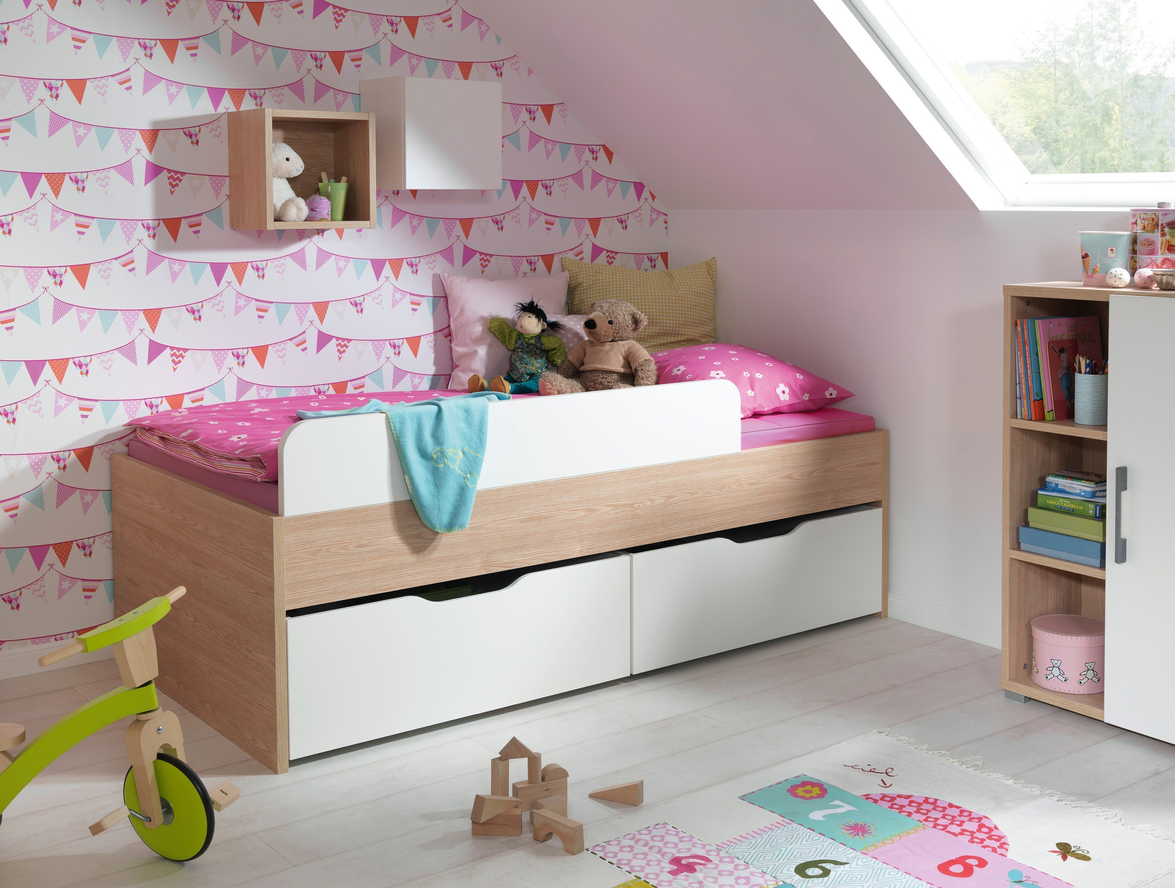 Welle Lumio Bett Welle Kinderbett Beautiful Wellembel Lasse Bett Frisch Tolle
