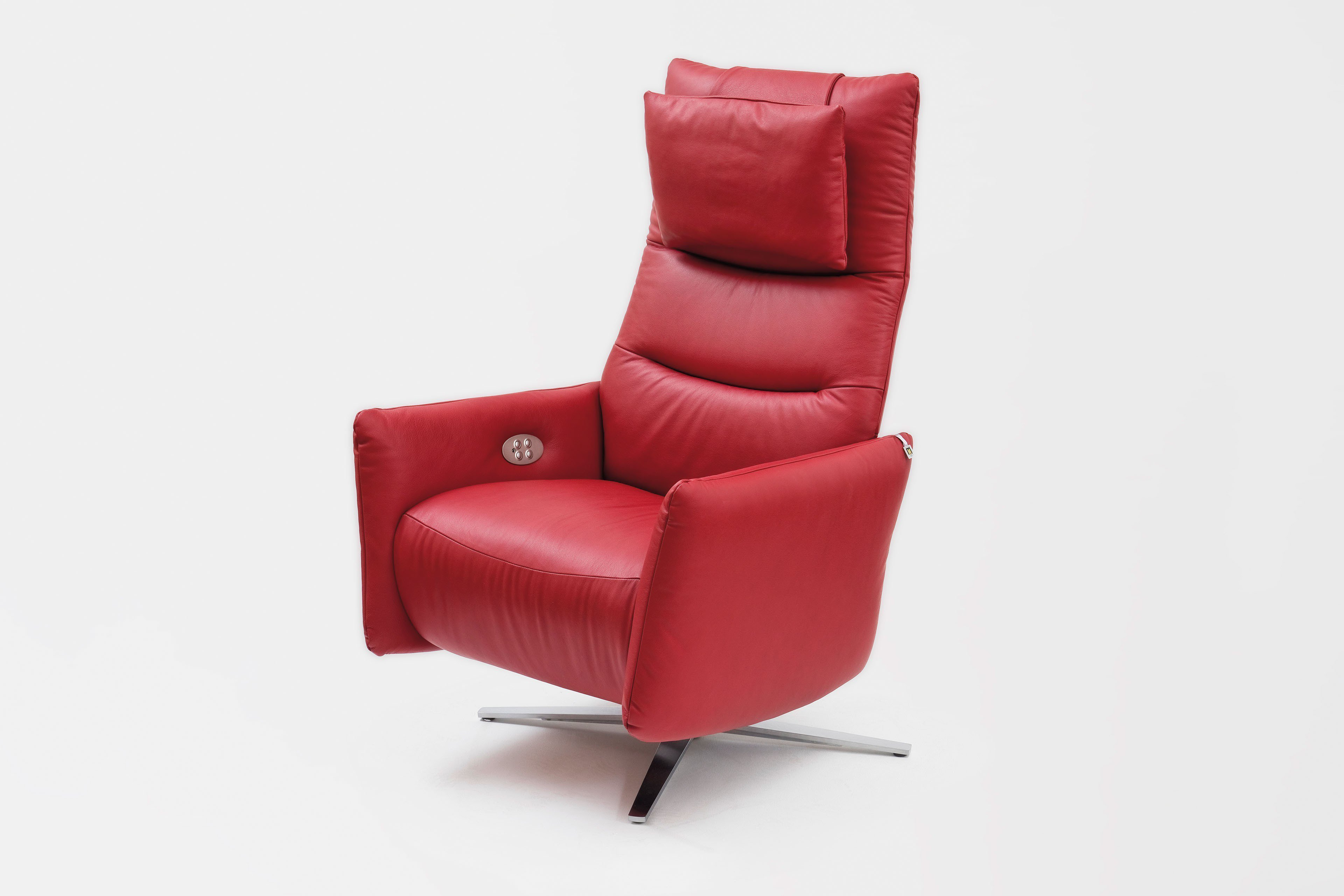 Relax Sessel 32600 Salsaa Von Willi Schillig Relaxsessel Rosso