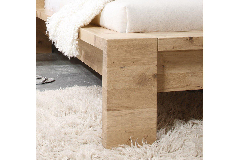 schlafzimmer isola von thielemeyer wildeiche mobel letz