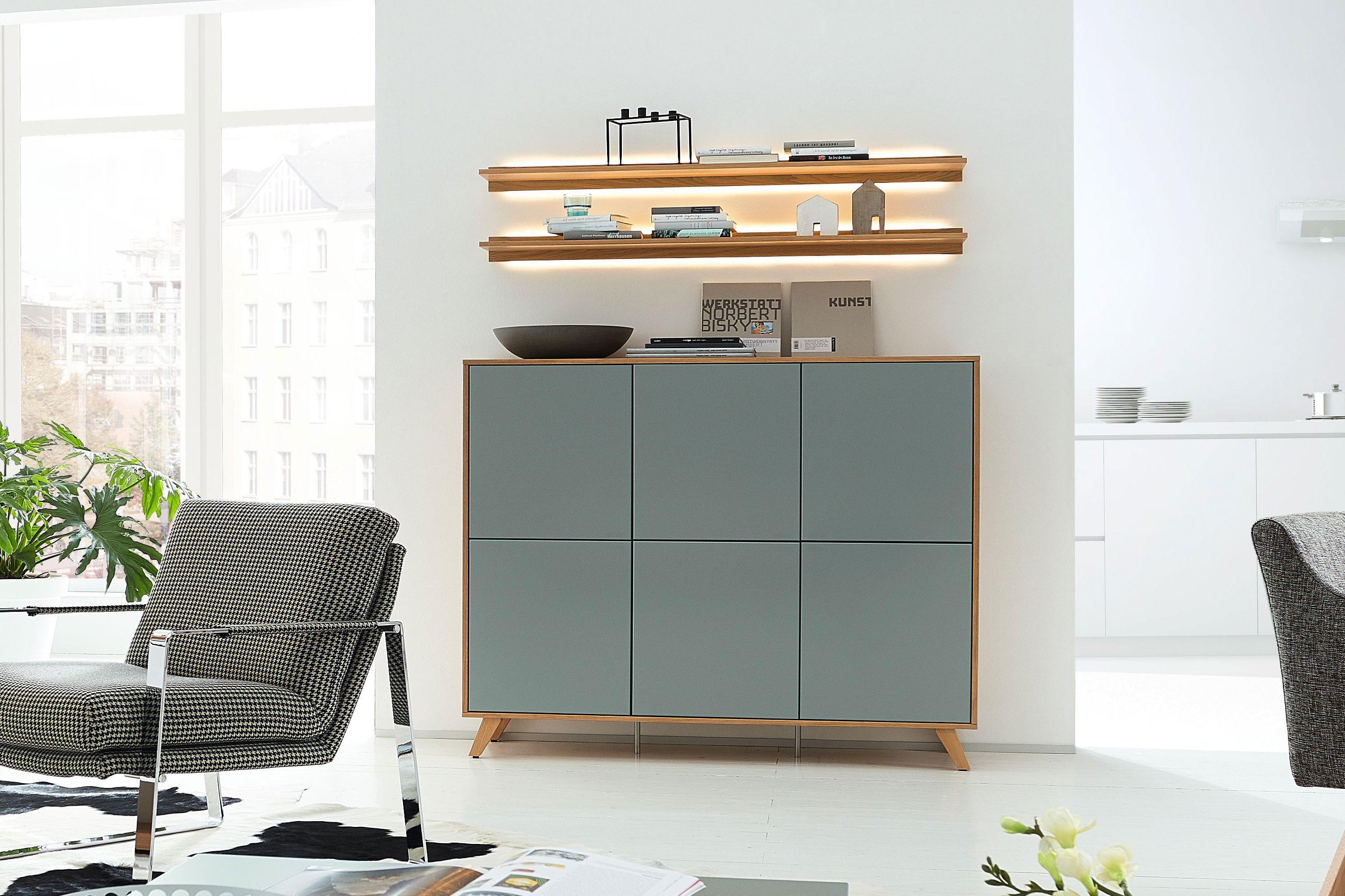 Badezimmer Spiegel Regal Highboard, Sideboard & Co. | Online Möbel Magazin