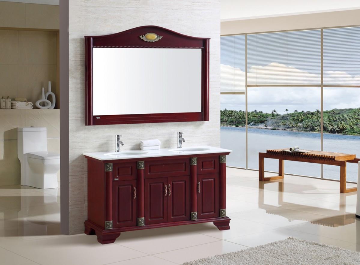Badkamermeubels klassiek badkamerarchitect badexclusief luxe