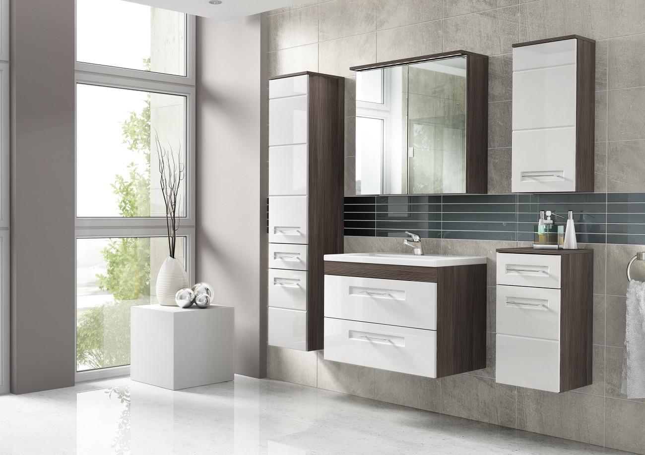 Badkamer kast douche ontdek ons modern badkamermeubel chablis