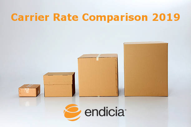 Carrier Comparisons Archives - Online Shipping Blog Endicia