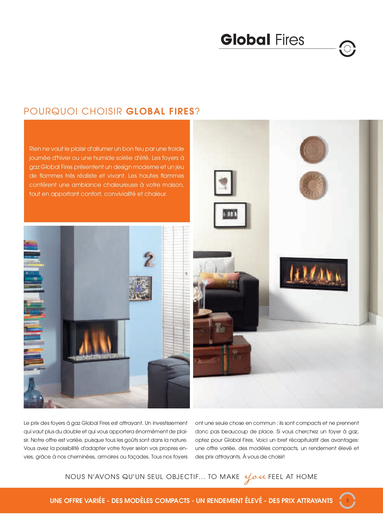 Foyers Et Insert Gaz Global Pages 1 32 Text Version Anyflip