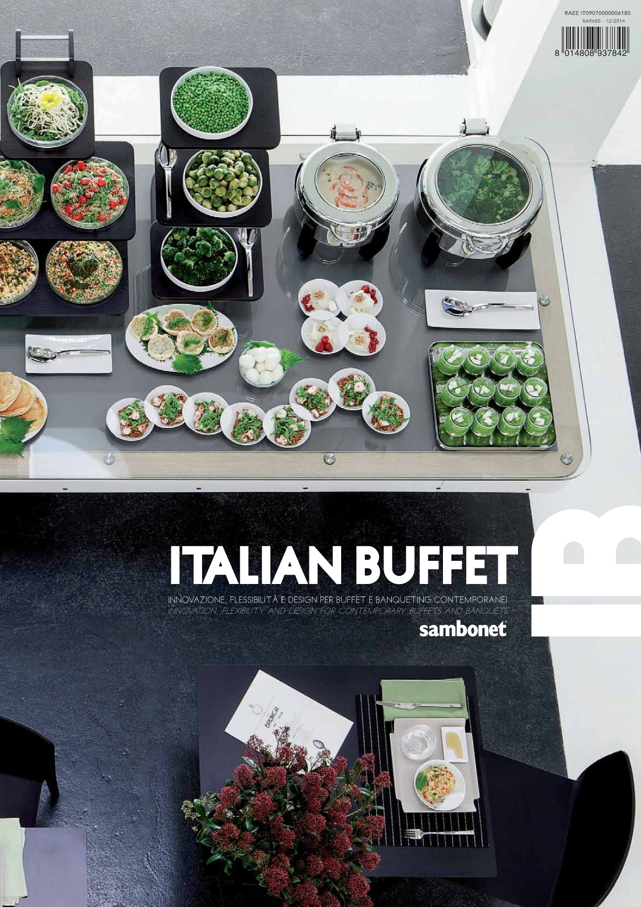 Tagliere Tiers Sambonet Italian Buffet Catalog 2018 Pages 1 20 Text Version