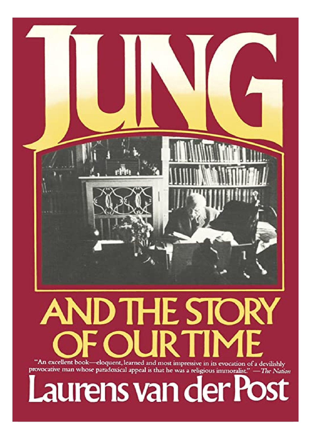 Pdf Jung And The Story Of Our Time Full Online Flip Ebook Pages 1 3 Anyflip Anyflip