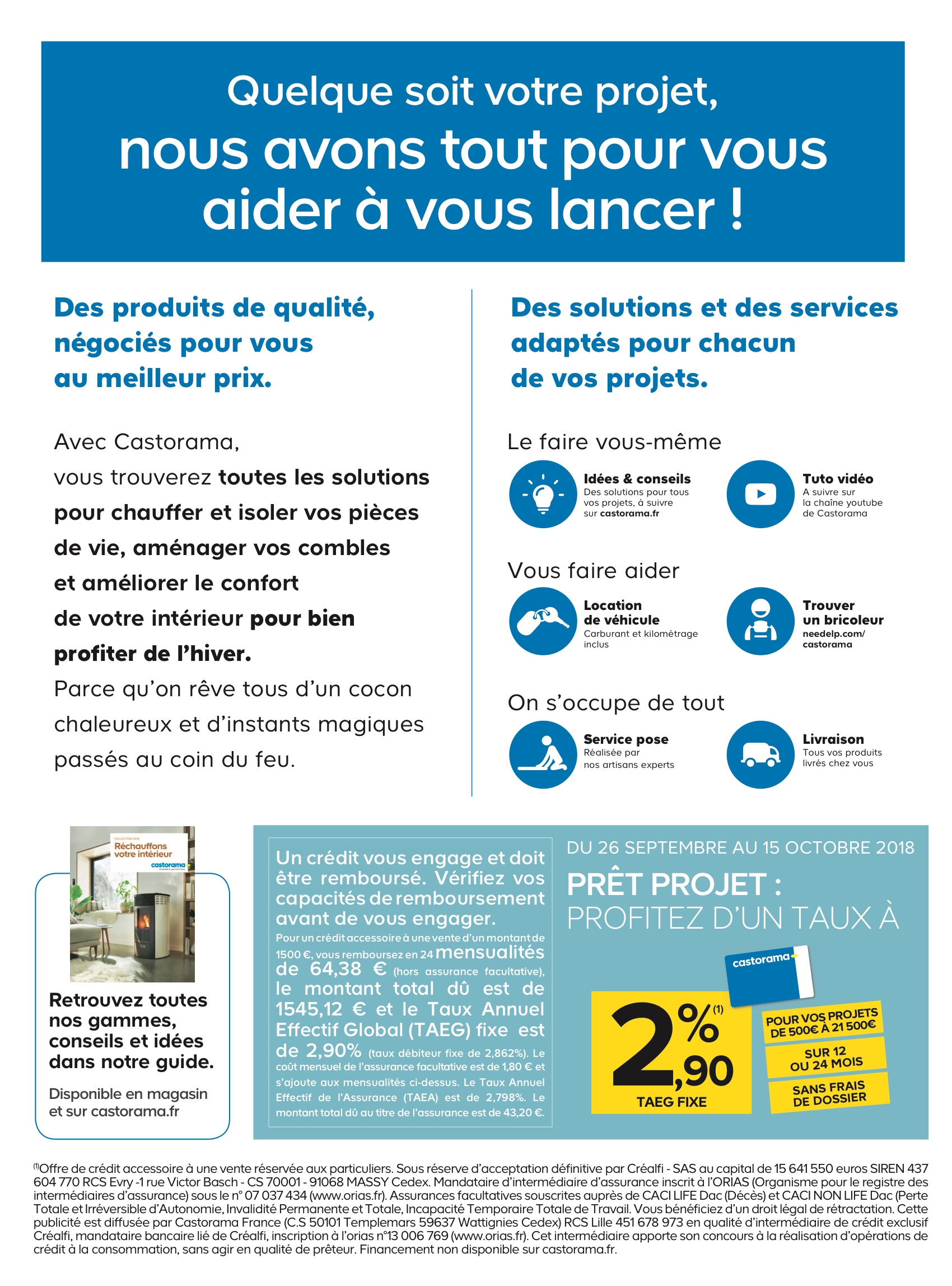 Sept Projet Chauffage Et Isolation 2018 Flip Ebook Pages 1 40 Anyflip Anyflip