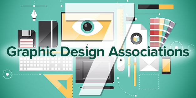 7 Prominent Graphic Design Associations - american institute of graphic arts