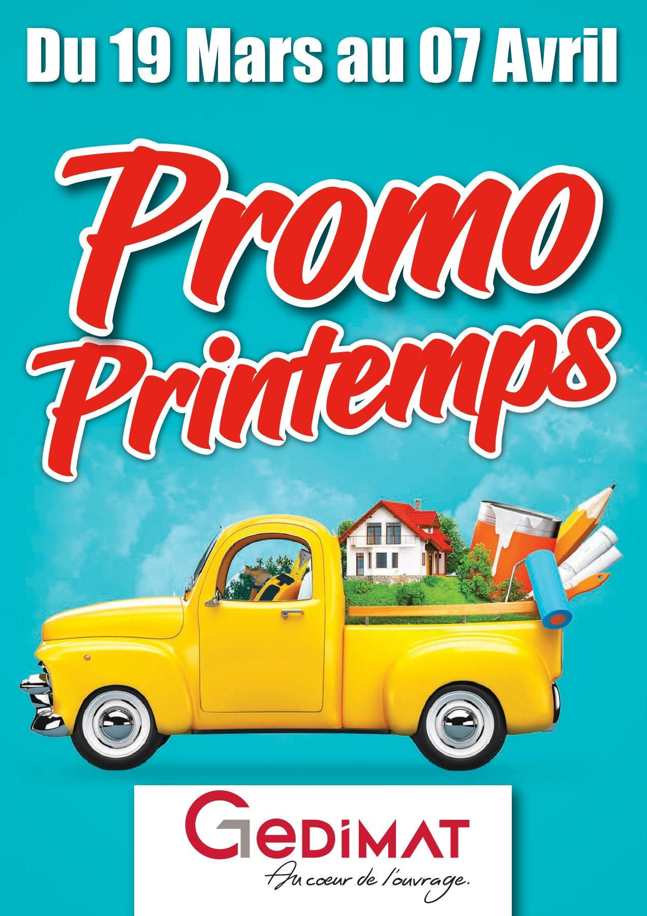 Abris Bois Gedimat Gedimat Derrey Promo Printemps 2018 Pages 1 20 Text