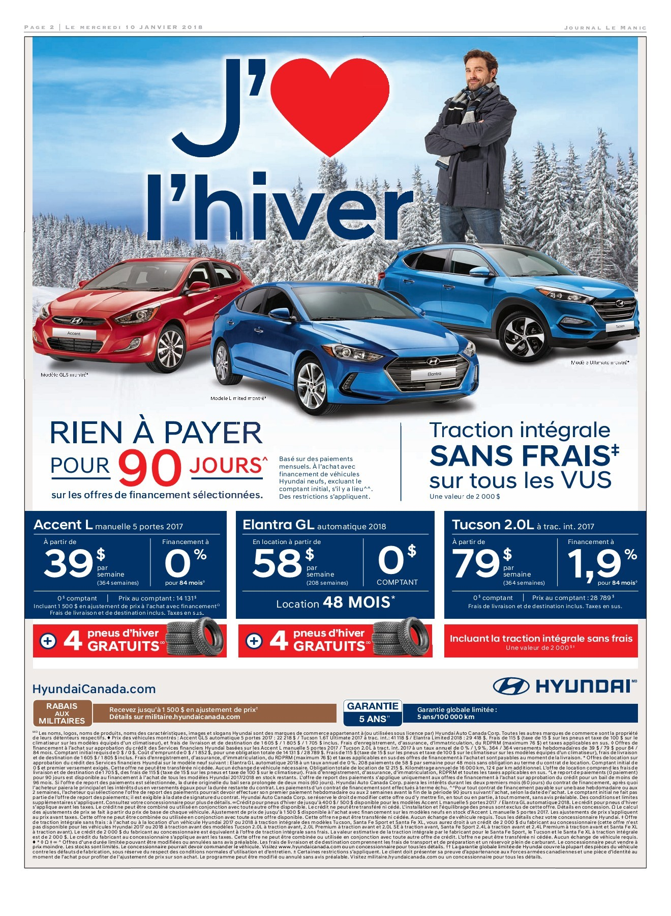 Meubles Accent Dolbeau-mistassini Le Manic 10 Janvier 2018 Pages 1 32 Text Version Fliphtml5