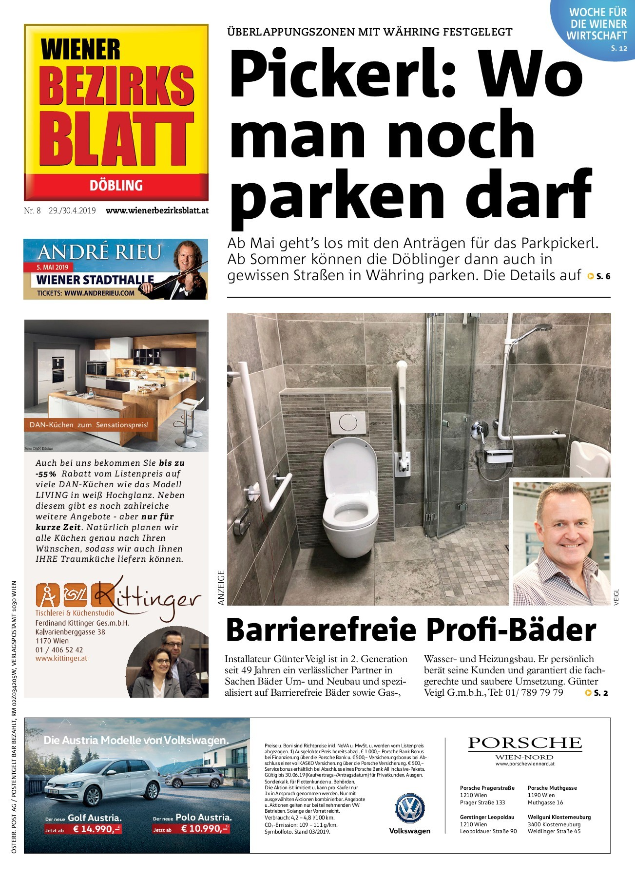 Küchen Aktuell Fürhoff Wbb 08 2019 19 Pages 1 50 Text Version Fliphtml5