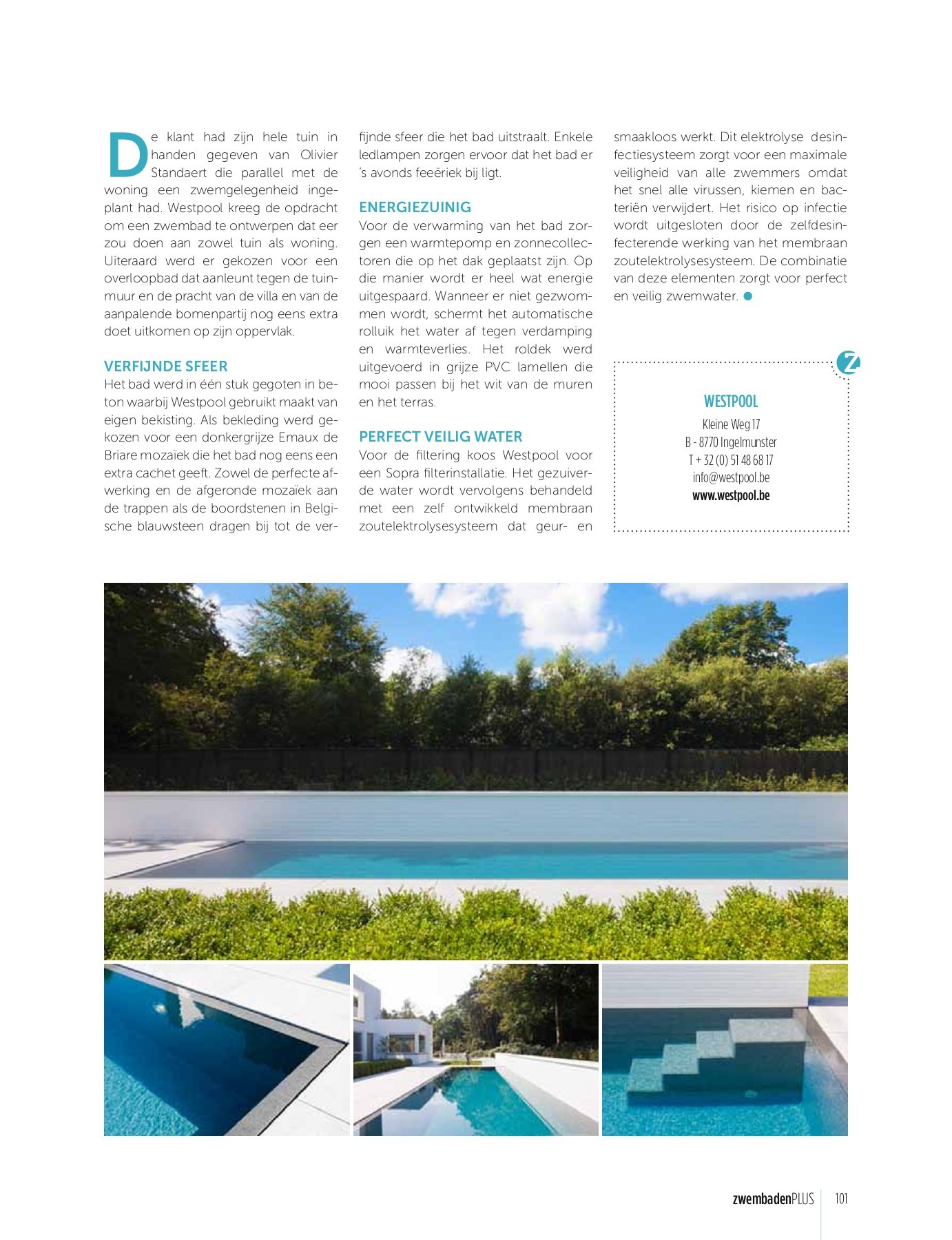 Zwembad Water Behandelen Zwembadenplus Pages 101 150 Text Version Fliphtml5