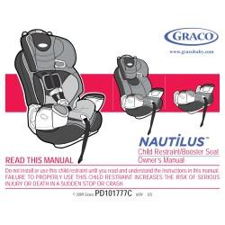 Small Crop Of Graco Nautilus Manual