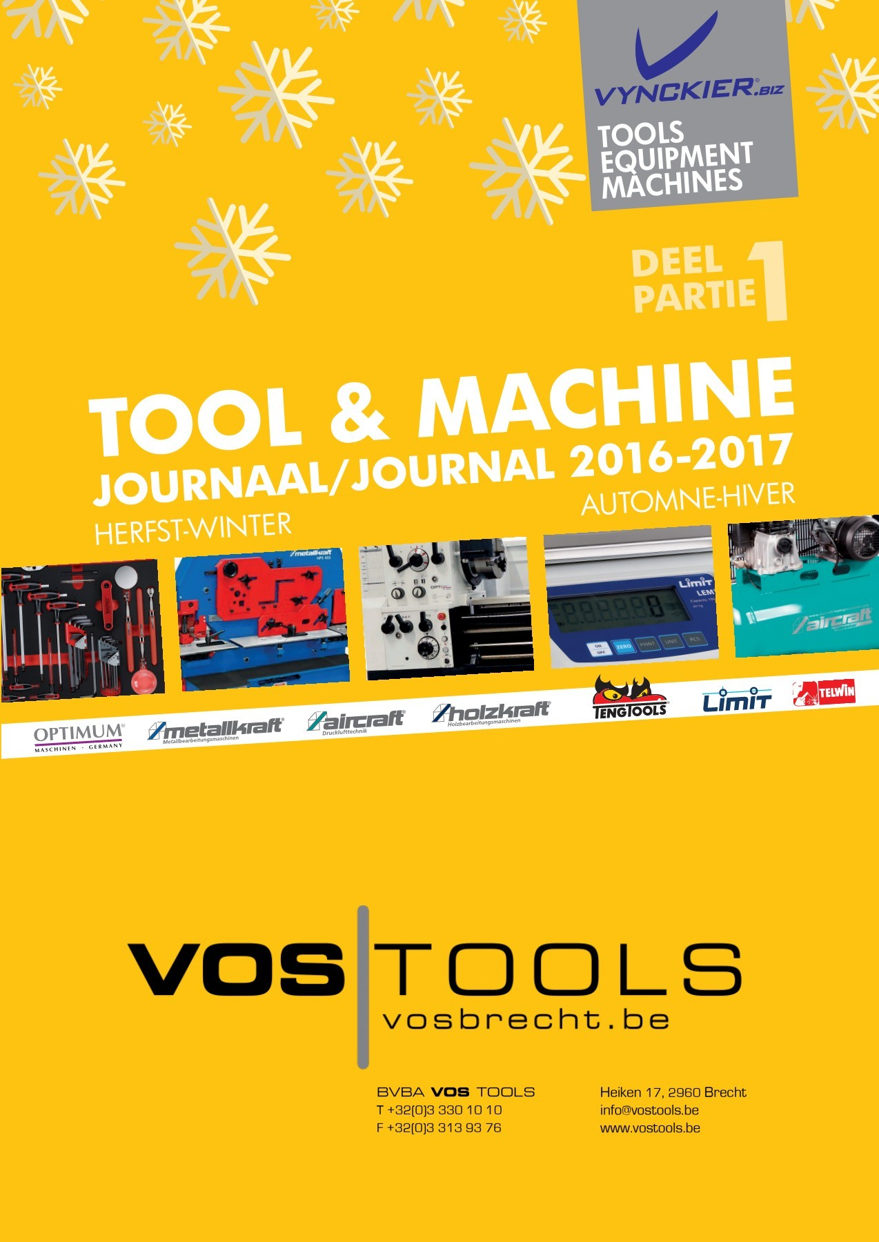 Startkabels Gamma Vos Tools Tool Machine 1 Pages 1 50 Text Version Fliphtml5