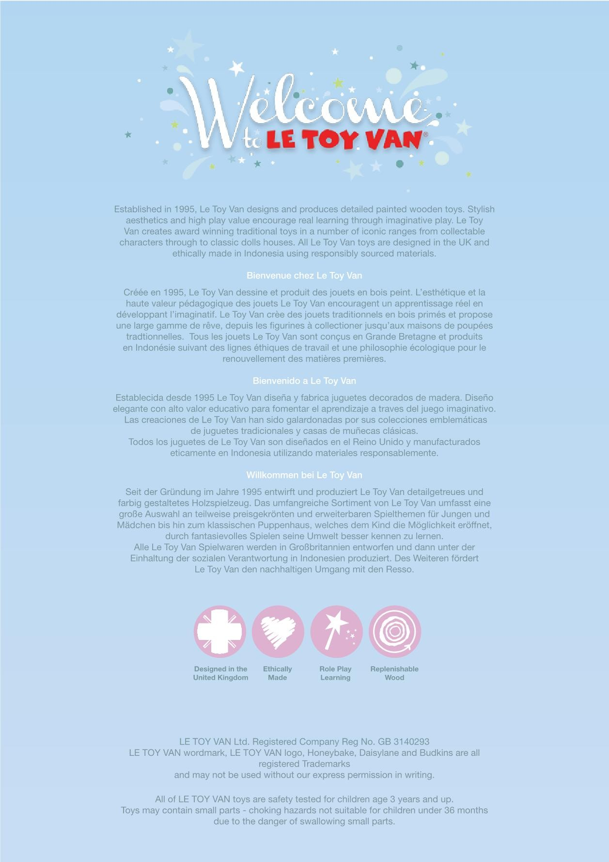 Le Toy Van Wohnzimmer Каталог игрушек Le Toy Van 2014 Pages 1 50 Text Version Fliphtml5