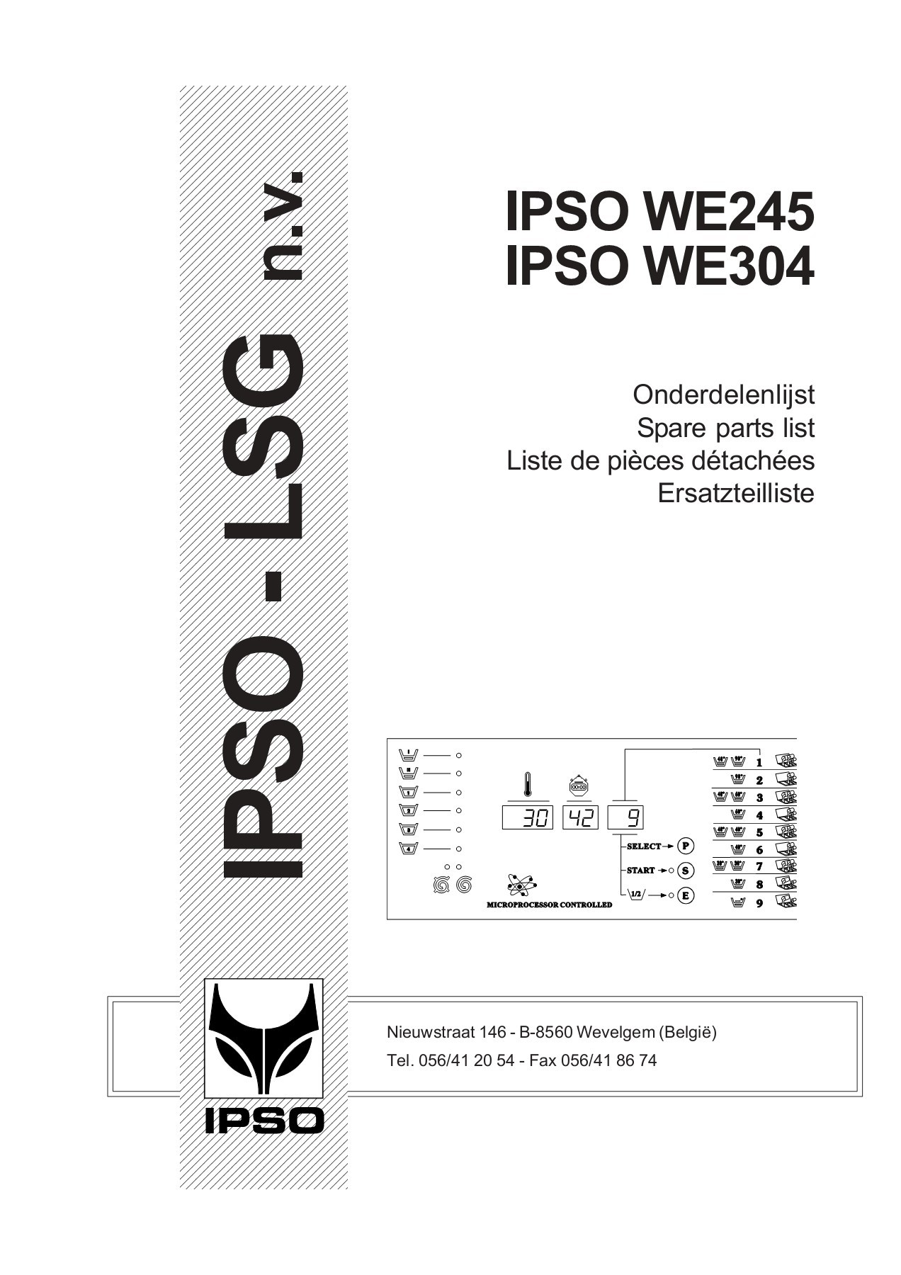Inbusbout M8 Ipso We 304 1 Pages 1 50 Text Version Fliphtml5