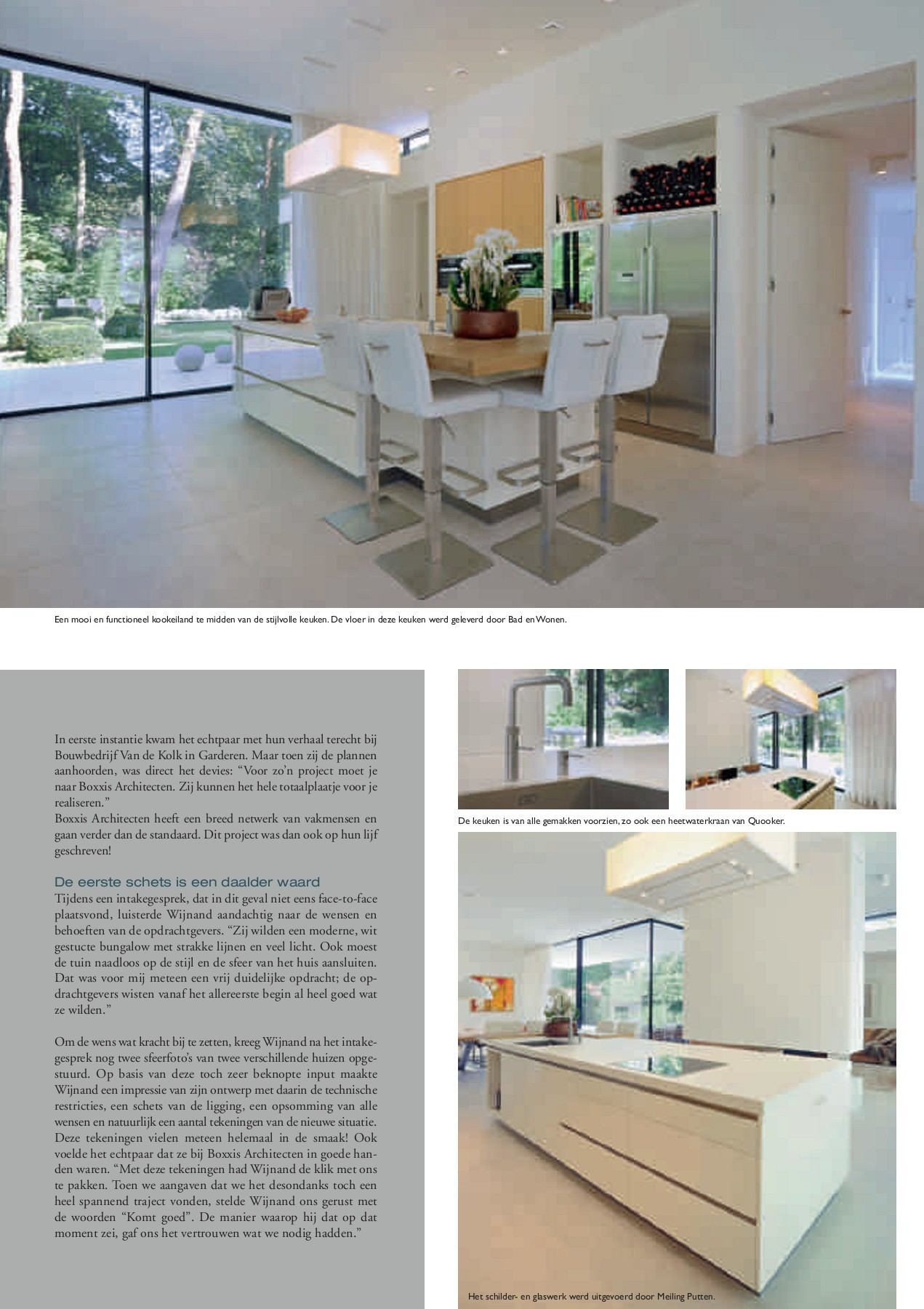 Meiling Interieur Putten The Art Of Living Nummer 5 2016 Nl Pages 101 150 Text