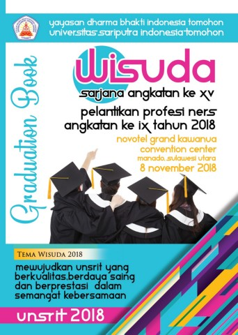 Graduation Book Unsrit 2018 FlipHTML5