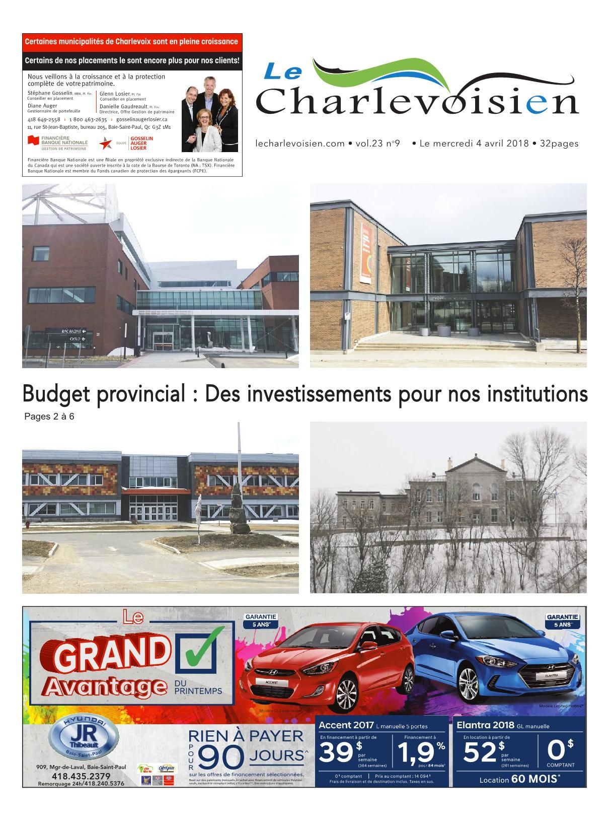 Meubles Accent Dolbeau-mistassini Le Charlevoisien 4 Avril 2018 Pages 1 32 Text Version Fliphtml5