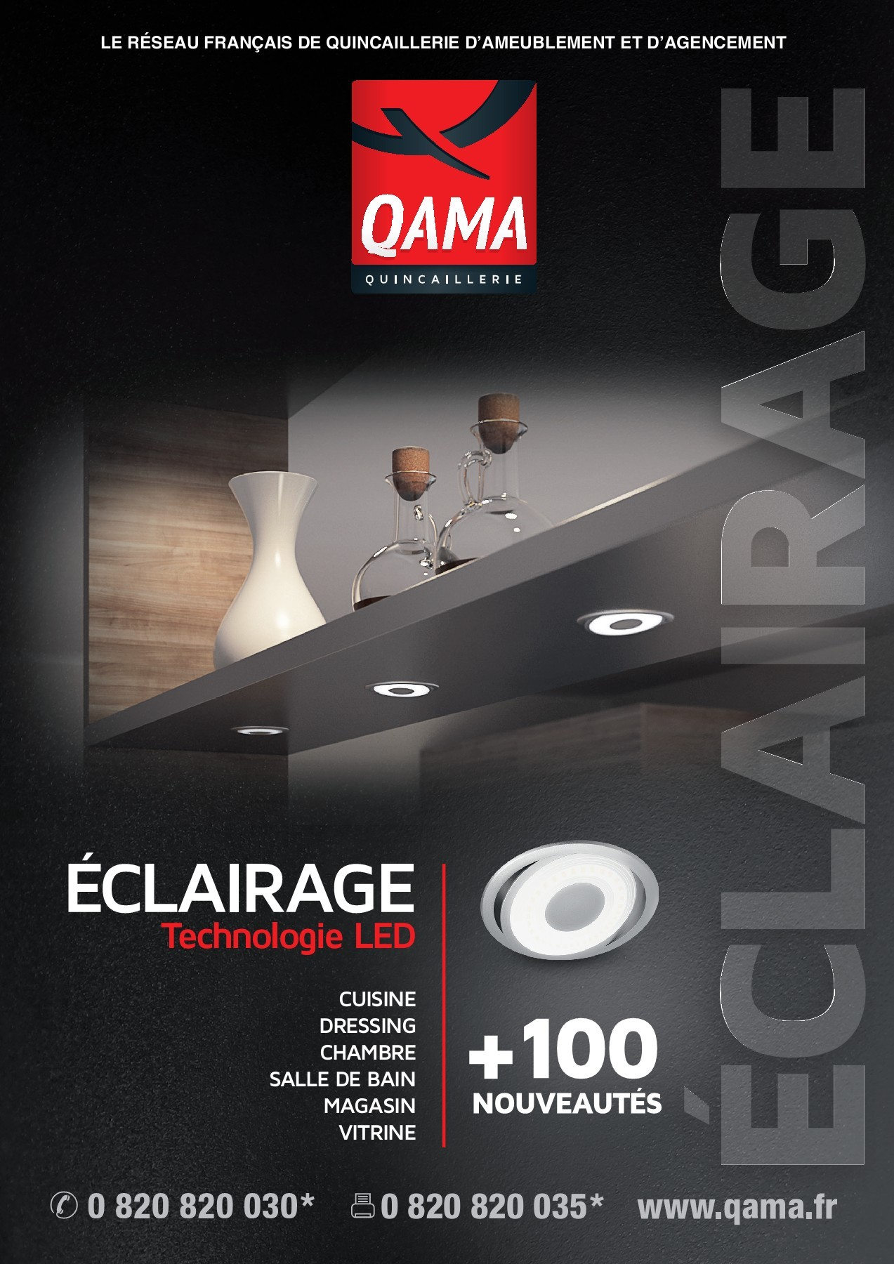 Eclairage Vitrine Led Eclairage Technologie Led