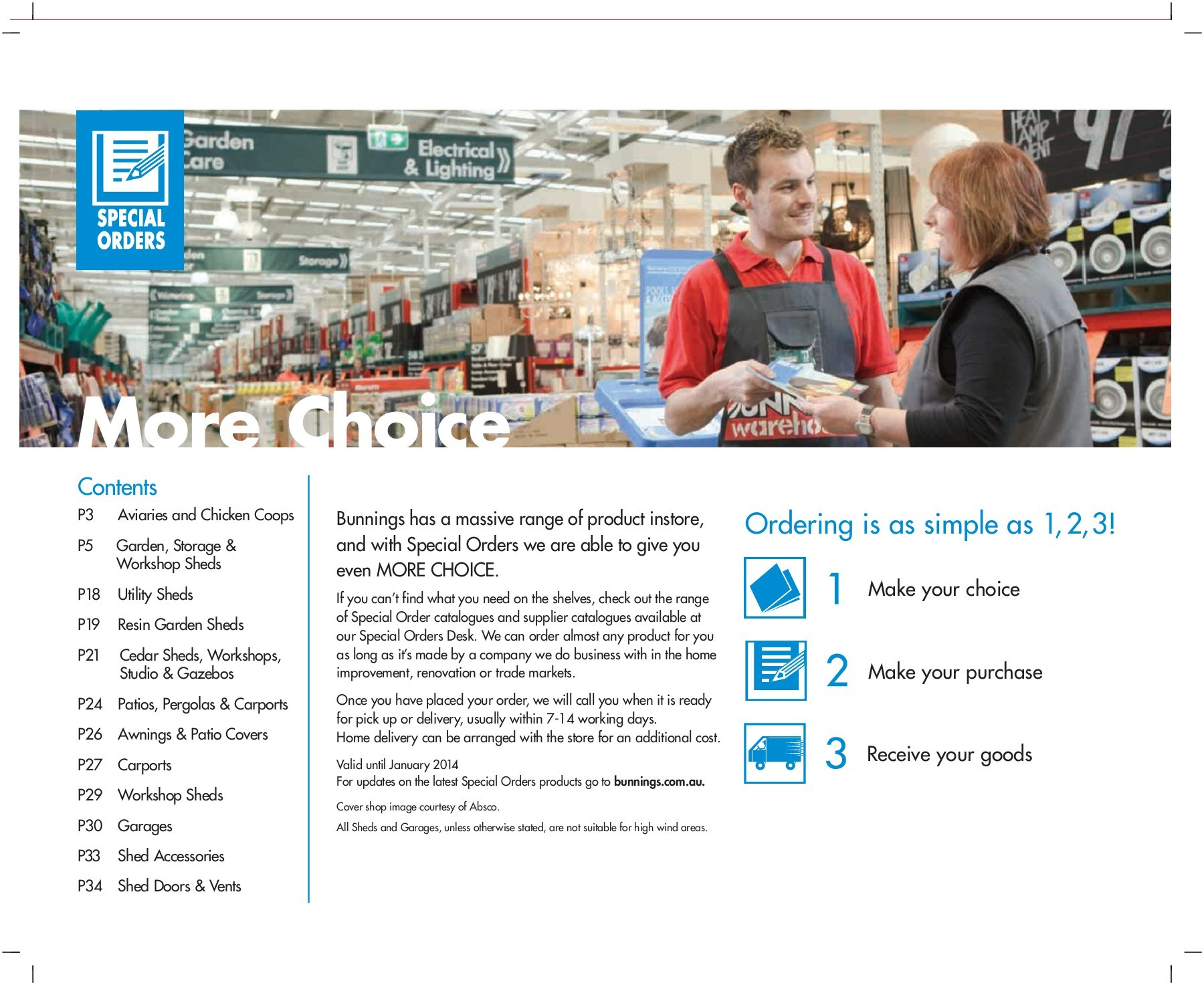 Pop Up Gazebo Bunnings 33100 Bunnings Sheds May Re Print Pages 1 36 Text Version