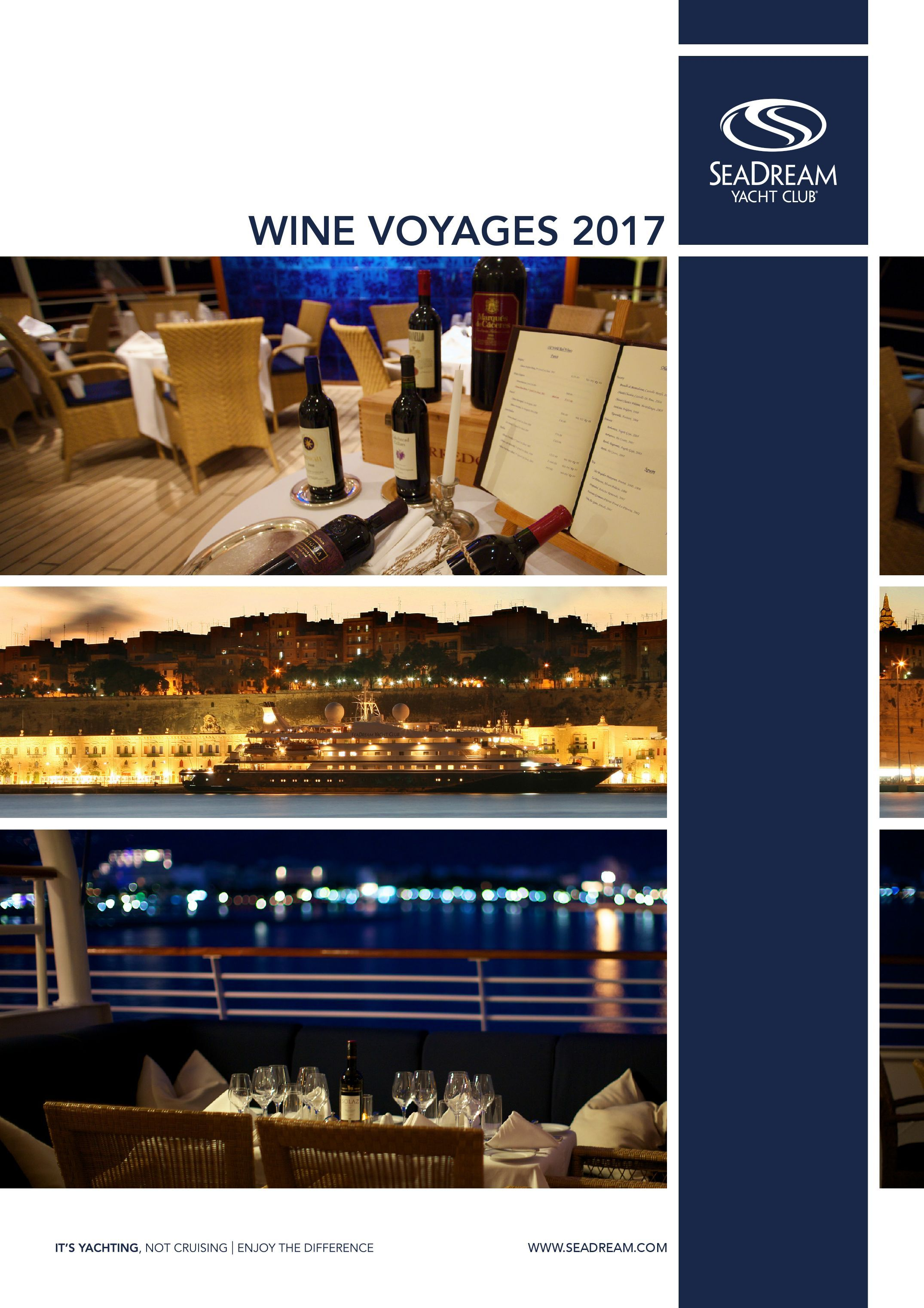 Tarabucetta Winevoyages 2017 Pages 1 24 Text Version Fliphtml5