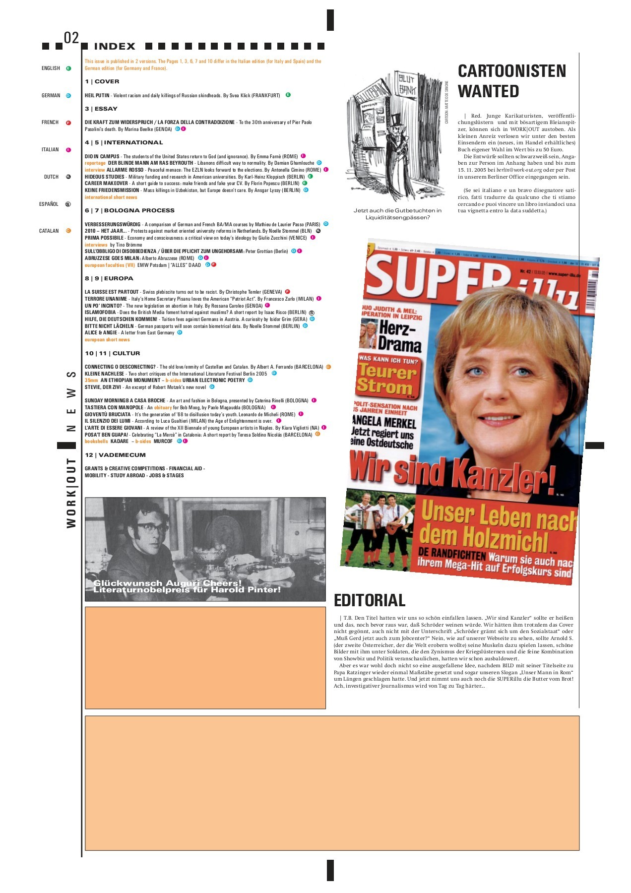 Mein Kampf La Casa Del Libro Work Out Edition 29 German Pages 1 17 Text Version Fliphtml5